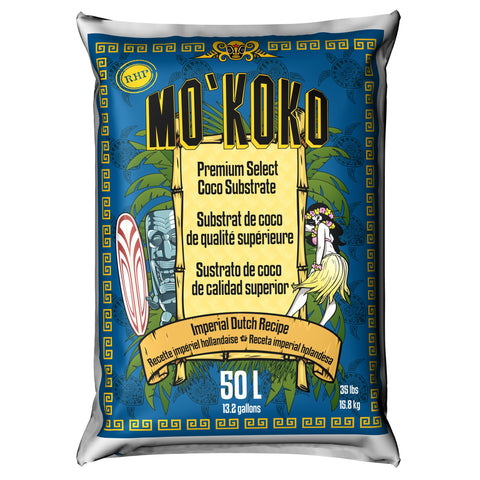 Mo Koko 50L ( Out of Stock )