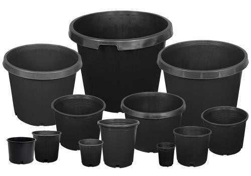 Nursery Pots - Garden Effects -Indoor and outdoor Garden Supply