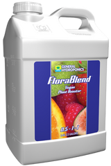 General Hydroponics Flora Blend - Garden Effects -Indoor and outdoor Garden Supply