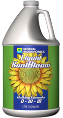 General Hydroponics Kool Bloom Liquid - Garden Effects -Indoor and outdoor Garden Supply