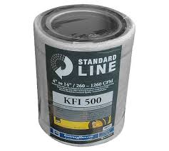 KFI Charcol Filter Standar Line - Garden Effects -Indoor and outdoor Garden Supply