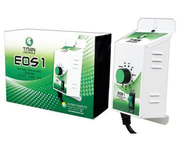 Titan Controls EOS 1 Humidity Controller