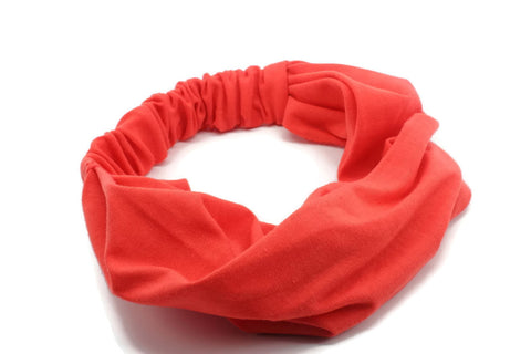 Chili Red Headband