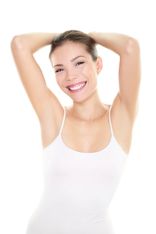 Chemical Free Deodorant for Women