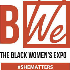 Black Women's Expo 2017 Chicago