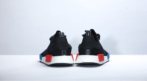 Adidas NMD Runner Pk Core Black