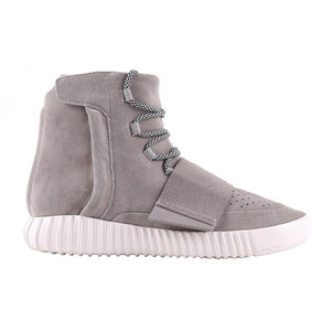 Adidas Yeezy Boost 750 Light Grey Mens, Shoes- WorldWide Accessories