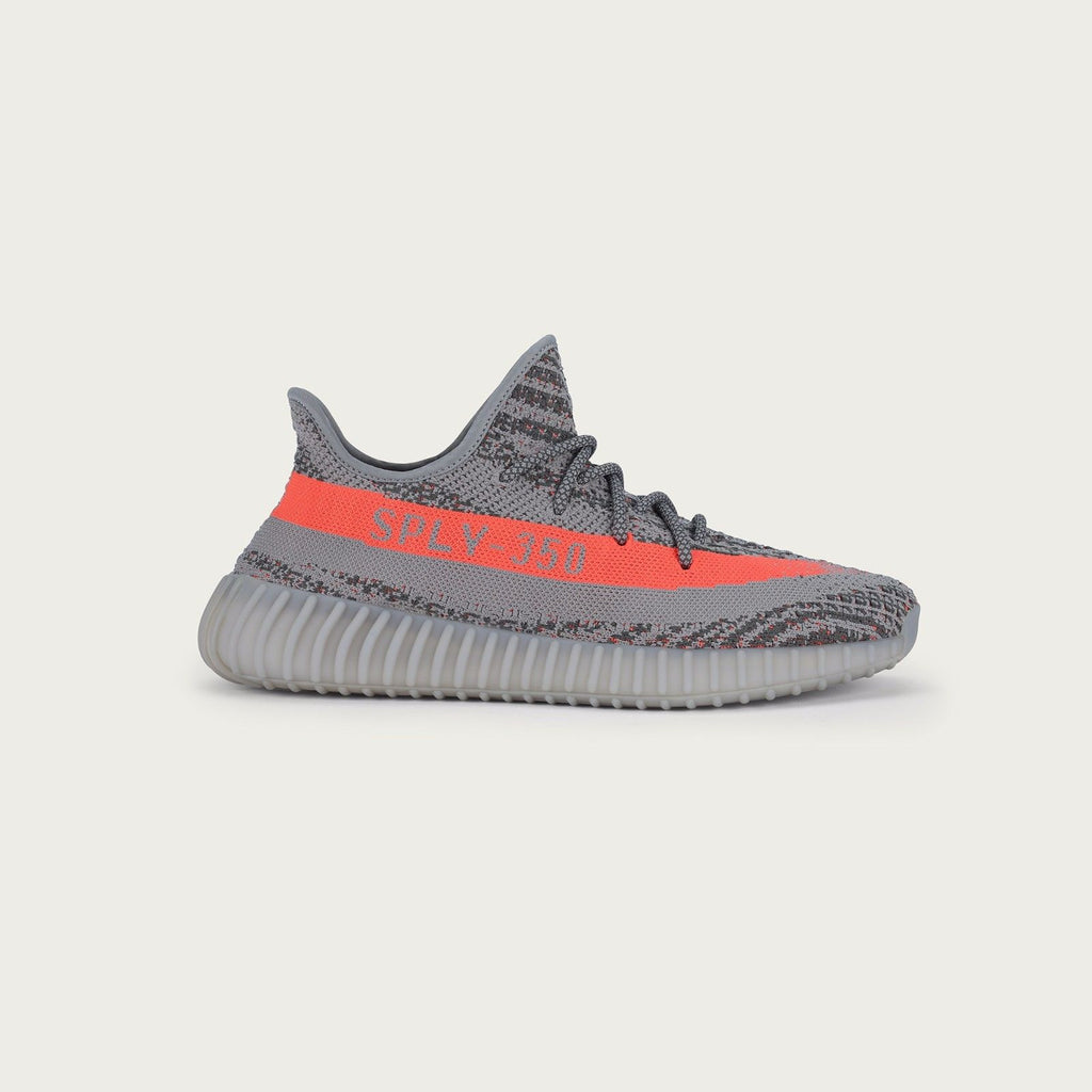Adidas Yeezy Boost 350 Womans V2 SPLY Beluga, Shoes- WorldWide Accessories