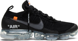 Air VaporMax Off White Black