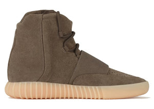 Adidas Yeezy Boost 750 Light Brown Gum Glow in Dark Mens, Shoes- WorldWide Accessories