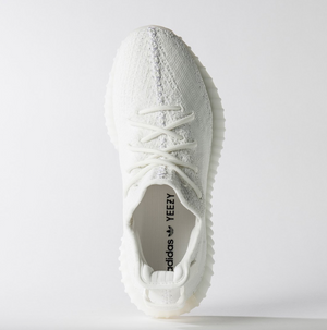 Adidas Yeezy Boost 350 Women Triple White
