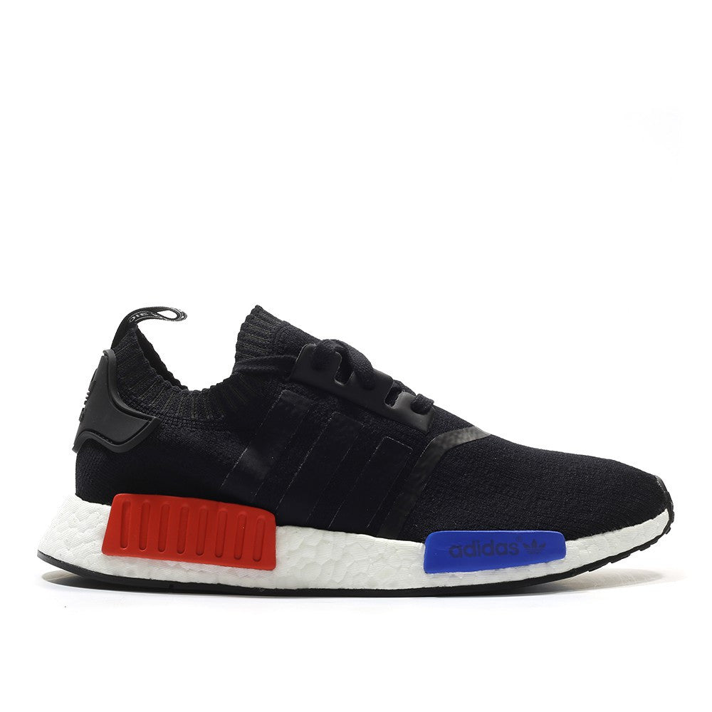 Adidas NMD Runner PK OG Primeknit Core Black Men, Shoes- WorldWide Accessories