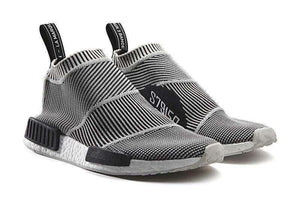 Adidas Nmd CS1 Primeknit City Sock Mens, Shoes- WorldWide Accessories