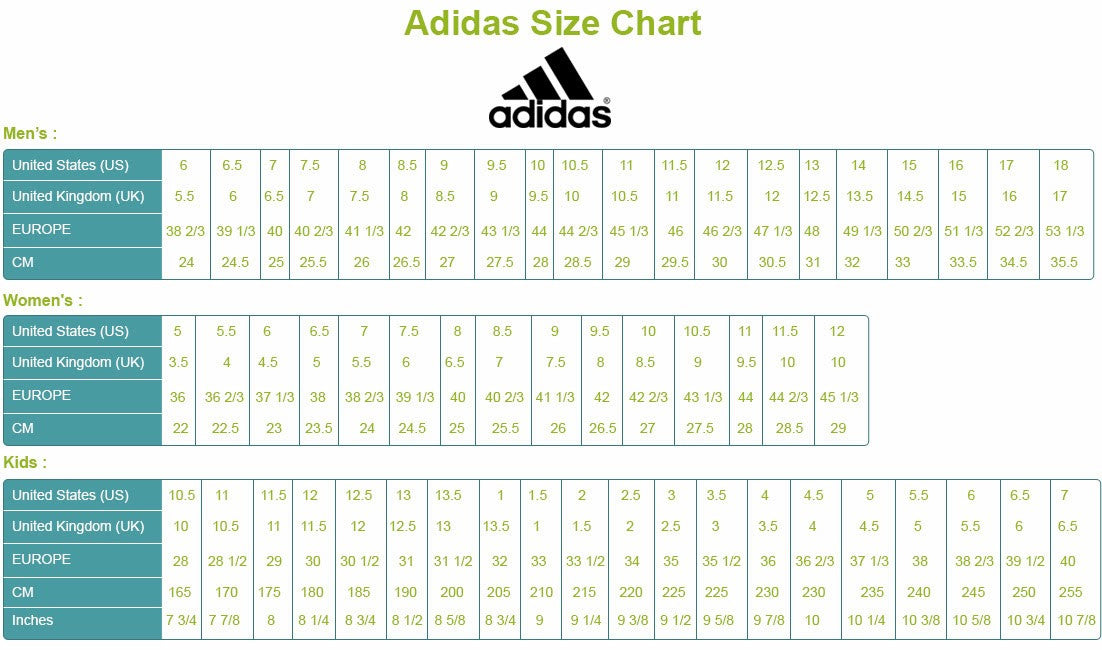 Length Conversion Chart >> Adidas Nmd CS1 Primeknit City Sock Mens – WorldWide Accessories