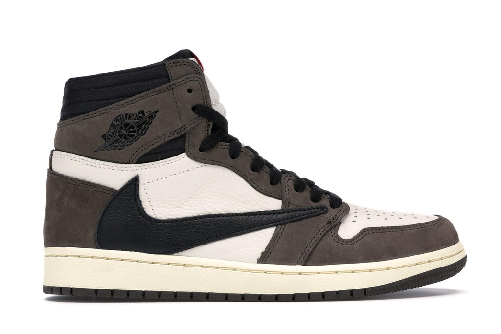 Jordan 1 Retro High Travis Scott Mens