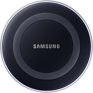 Samsung Wireless Charging Pad  Black Sapphire, Chargers & Cradles- WorldWide Accessories