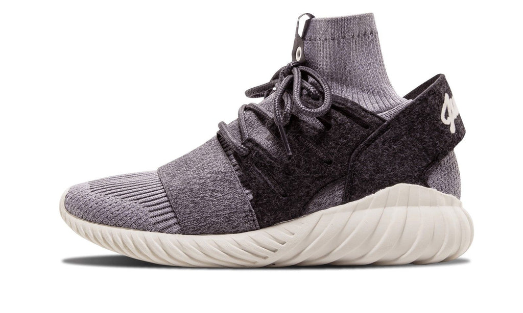 Adidas Consortium X Kith Ronnie Fieg PK Tubular Doom Mens, Shoes- WorldWide Accessories