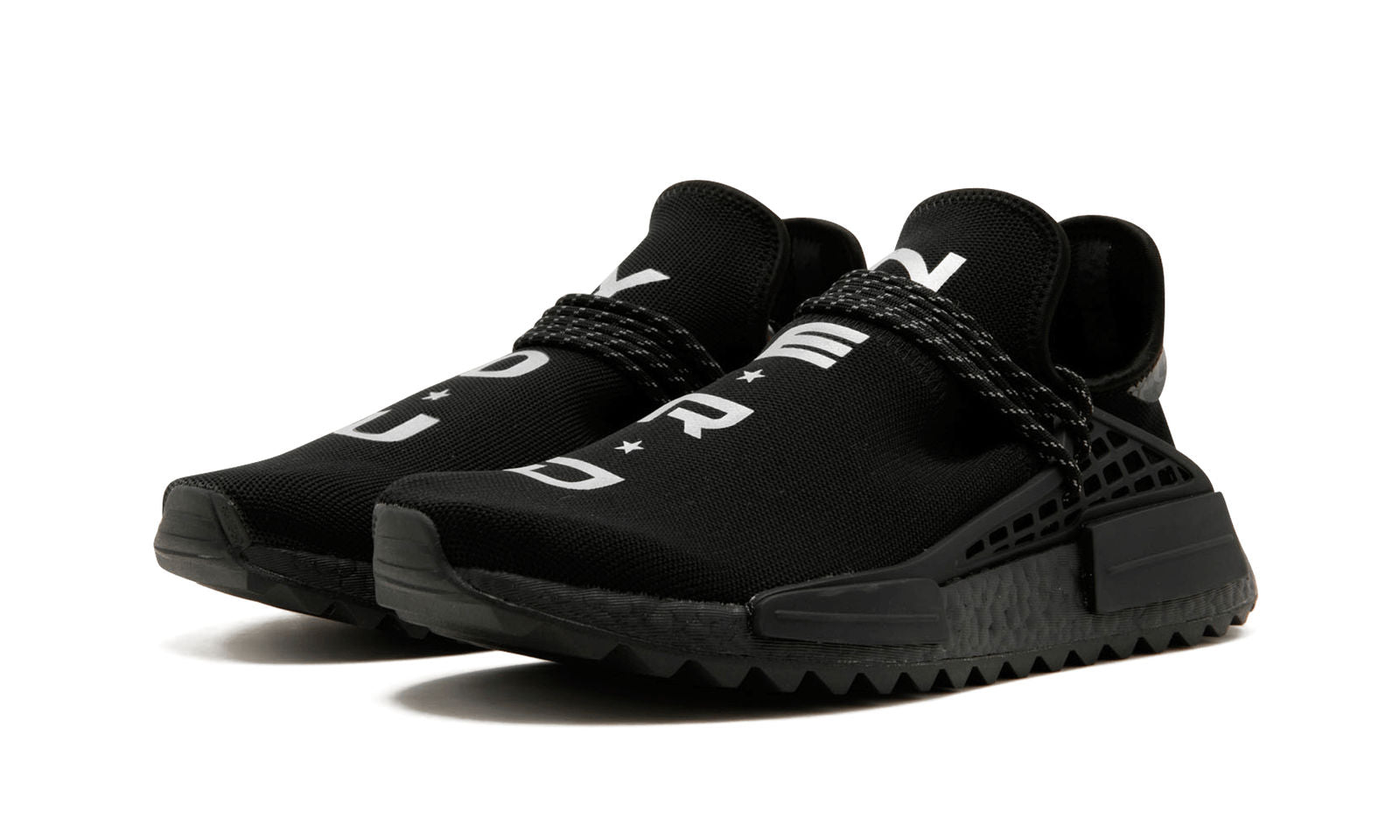 Pharrell Adidas PW Human Race NMD TR, Shoes- WorldWide Accessories