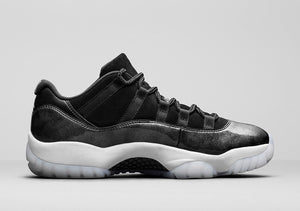 new styles 08a89 410de Air Jordan Retro 11 Low Basketball Shoes Mens