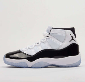 "Air Jordan 11 Retro ""Concord"" Mens"