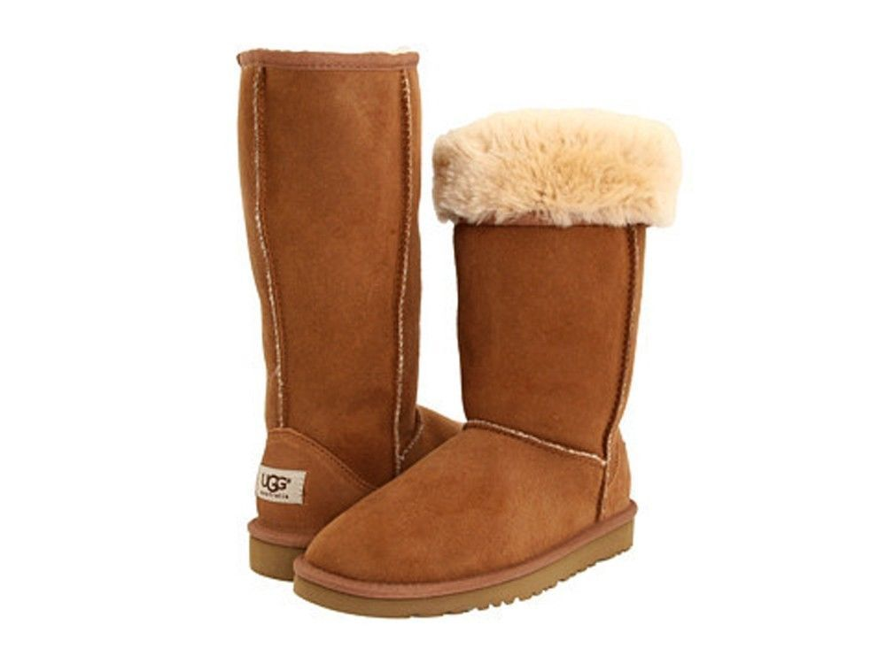 NGG Women's Classic Tall Boots