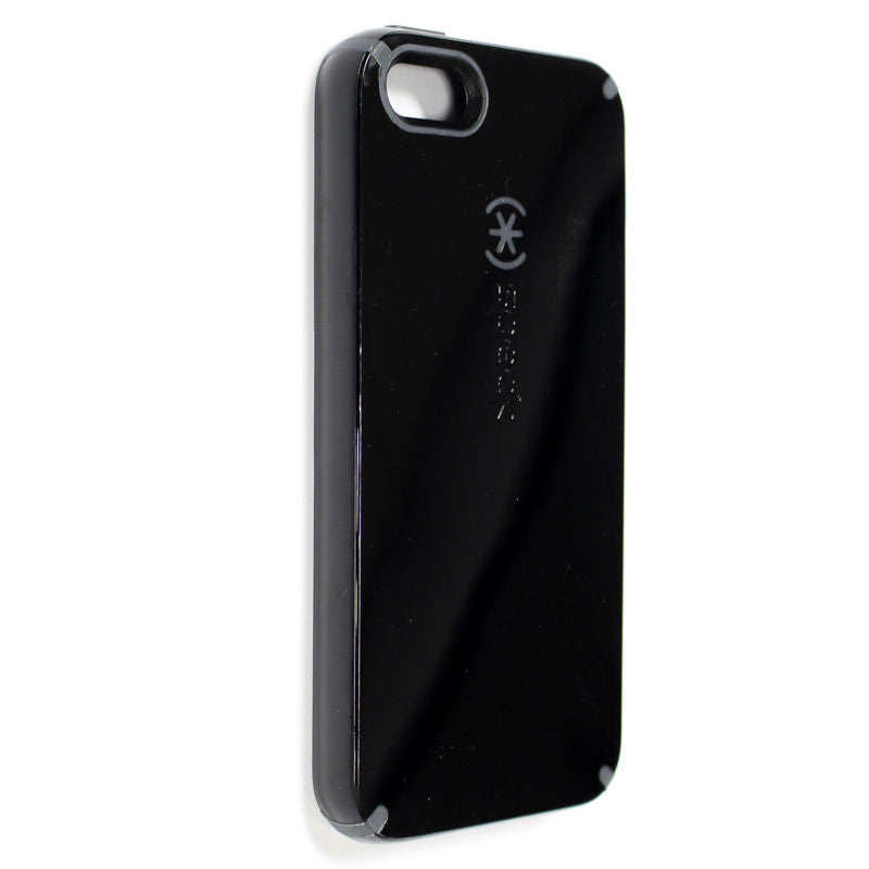 Speck Candyshell IPhone SEiPhone 5 5s Case Black Slate Grey Cases