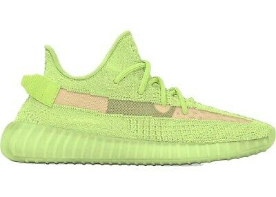"Adidas Yeezy Boost 350 V2 ""Glow in the Dark"""