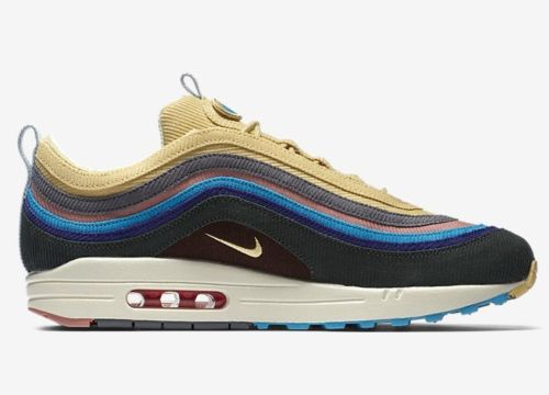 Sean Wotherspoon AirMax 1/97 VF SW, Shoes- WorldWide Accessories