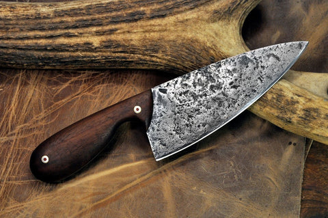 Incroyable Small Chef Knife, Large Chef Knife