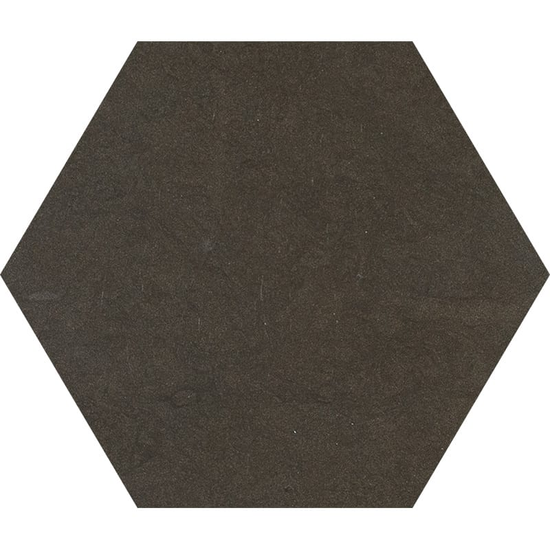 products     by collection     bosphorus limestone tiles  Bosphorus Honed Hexagon Limestone Waterjet Decos 5 25/32x5