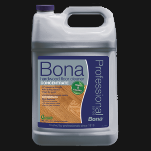 Bona Pro Series Hardwood Floor Cleaner Concentrate- Gallon