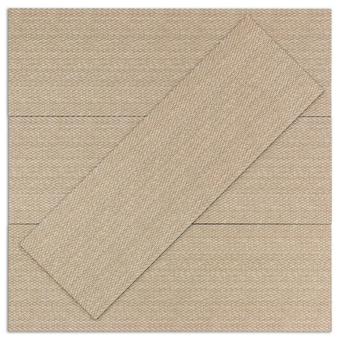 Close Out - Carpeta Beige 12x36