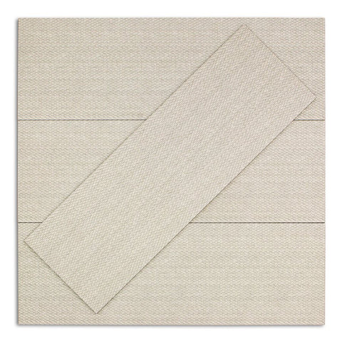Close Out - Carpeta Blanco 12x36