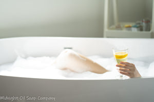How to Revitalize your Spirit with Sacred Baths
