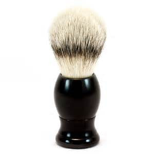 BOAR SHAVING BRUSH