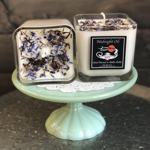 DRIFTWOOD (Soy Candle)