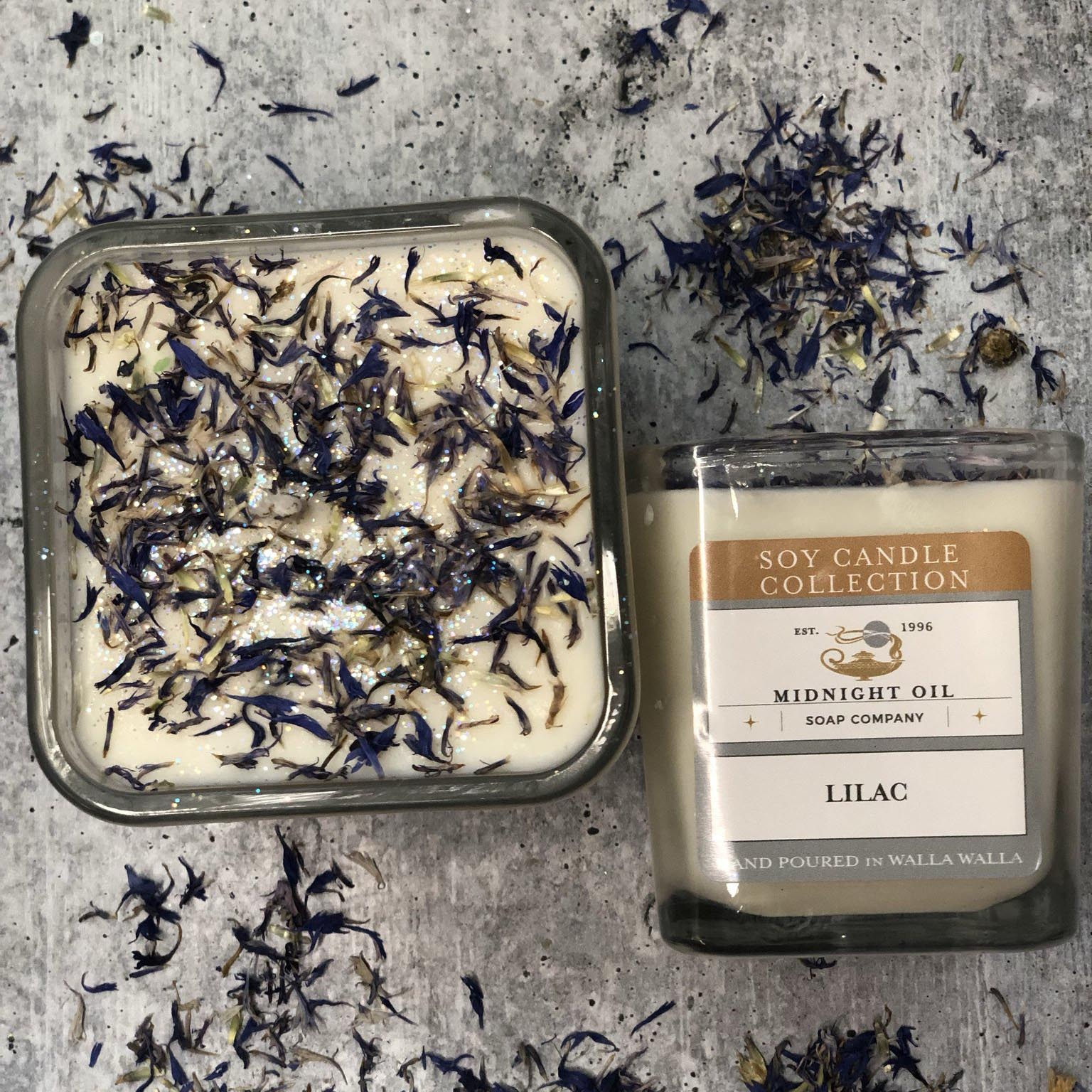 LILAC (Soy Candle)
