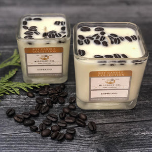 ESPRESSO (Soy Candle)