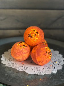 AUTUMN FIG (Bath Bomb)