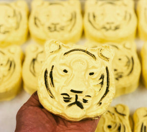 TIGER KING  (Bath Bomb)