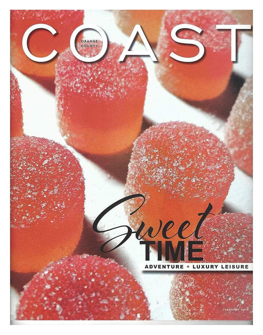 Coast Orange County Magazine