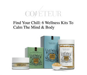 Find Your Chill: 6 Wellness Kits To Calm The Mind & Body
