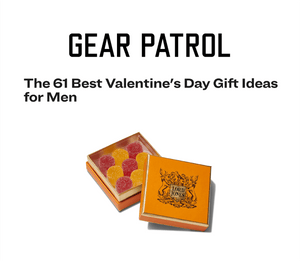 The 61 Best Valentine's Day Gift Ideas for Men