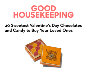 40 Sweetest Valentine's Day Chocolates and Candy to Buy Your Loved Ones