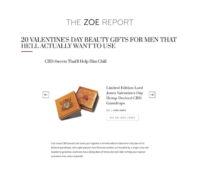 20 VALENTINE'S DAY BEAUTY GIFTS FOR MEN THAT HE'LL ACTUALLY WANT TO USE
