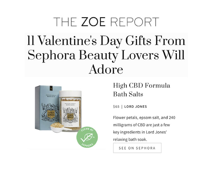 11 Valentine's Day Gifts From Sephora Beauty Lovers Will Adore
