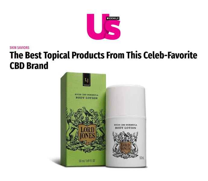 The Best Topical Products From This Celeb-Favorite CBD Brand