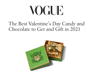 The Best Valentine's Day Candy and Chocolate to Get and Gift in 2021