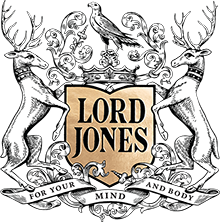 Lord Jones | World's Finest Cannabis Infused Products