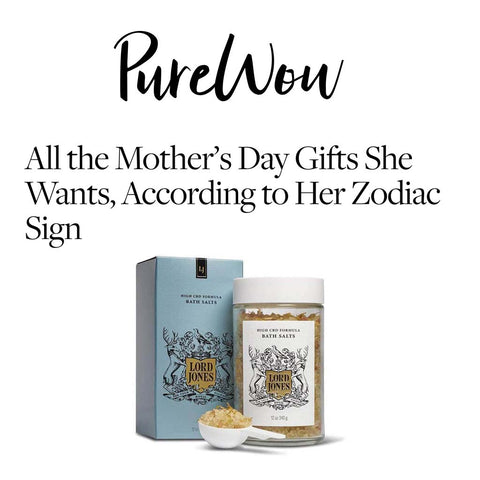 All of the Mother's Day Gifts She Wants, According to Her Zodiac
